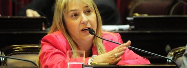 """""""El Gobierno continúa abusando de las mayorías parlamentarias"""""""