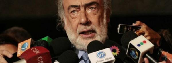 """""""Stiuso solo puede hablar de lo que concierne a la causa Nisman"""""""