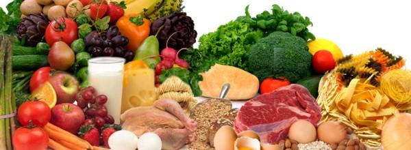 «Hay que promover el consumo de alimentos saludables»