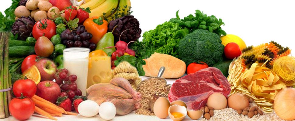 Hay Que Promover El Consumo De Alimentos Saludables Curar Con