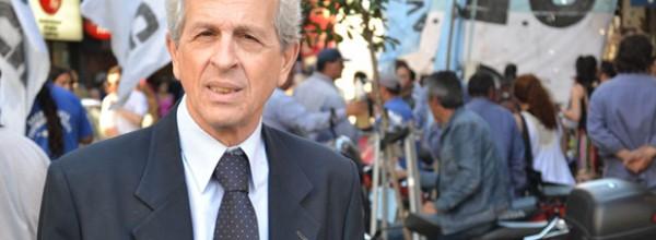 """""""No nos alegra que el PRO saque tantos votos"""""""