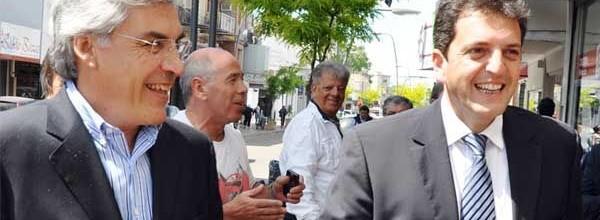 «Se quiere hacer creer que como Macri ganó en Capital ya es presidente»