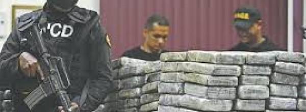 """""""El narcotráfico llegó a todos los rincones del país"""""""
