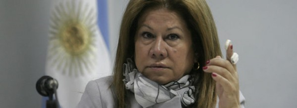 «Giustozzi se fue del Frente Renovador luego de reunirse con Aníbal Fernández»