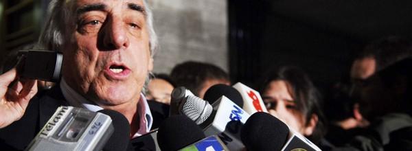 «El Gobierno quiere parar la crisis con más crisis»