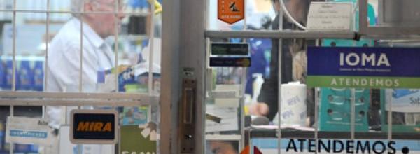 «Las demoras de pago por parte dePAMI no solo afecta al afiliado sino a todo el sistema»