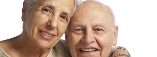 «Mucha gente vive con felicidad luego de los 75 años»