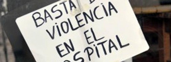 Hospital San Martín, La Plata: «Una trabajadora perdió un embarazo por las agresiones sufridas»