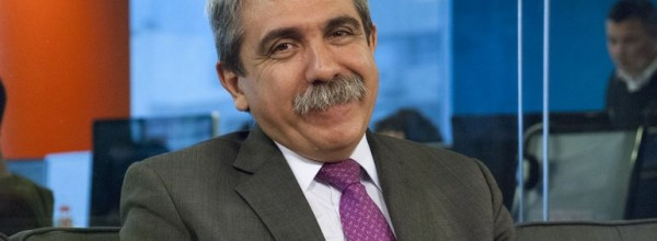 """""""Hay muchos indicios que vinculan a Aníbal Fernández con el triple crimen"""""""
