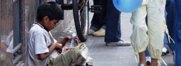 """""""La pobreza e indigencia deberían ser medidas por el Estado"""""""
