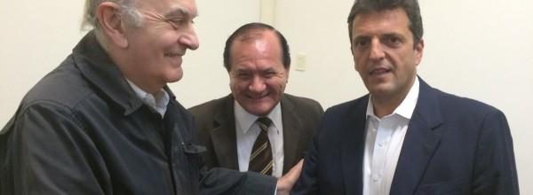 """""""Para el ballotage la oposición va a acordar"""""""