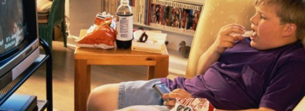 «El 85 por ciento de los alimentos que se avisan en televisión son de bajo valor nutritivo»