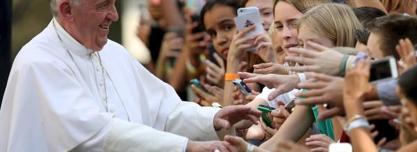 """""""El Papa no tiene candidatos"""""""
