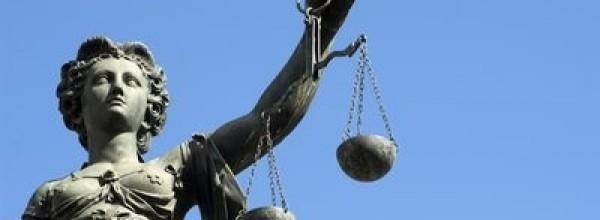 """""""Hay intentos de que la Justicia pierda independencia, pero también hay mucha ineficiencia"""""""