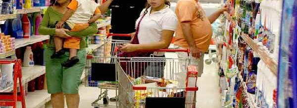 """""""La mejora en el consumo es circunstancial porque luego la inflación esmerila el salario"""""""