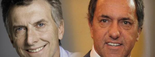 «Hay un cambio de tendencia por Macri»