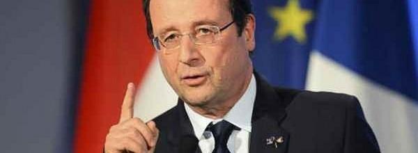 """""""Los franceses están como los norteamericanos después del atentado a las Torres Gemelas"""""""