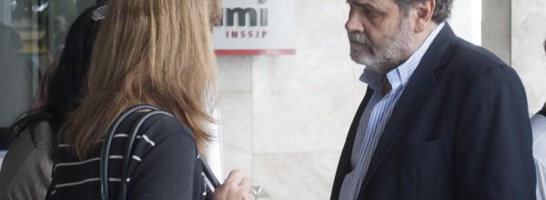 """""""El desafío de la nueva gestión de PAMI es arduo"""""""