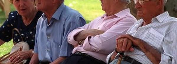 «Es imposible pagar un geriátrico con una jubilación»
