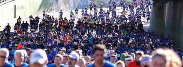 Por ley todos los maratonistas deberán presentar un apto físico