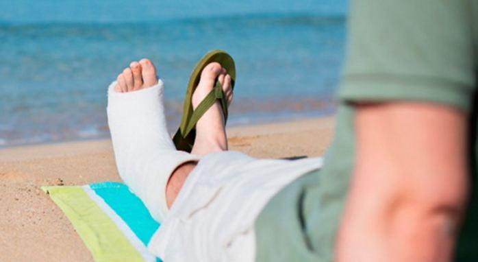 Vacaciones c mo manejarse ante una emergencia m dica for Fuera de vacaciones