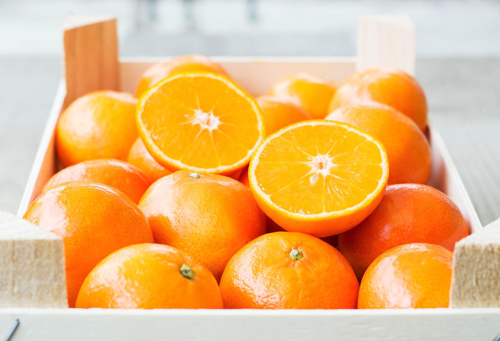 Seis alimentos que se pueden consumir para aumentar las defensas en invierno curar con opini n - Alimentos para subir las defensas ...